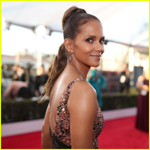 Halle Berry Wants You to Adopt a Cat Named...Halle Berry!
