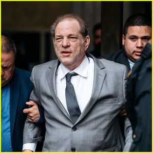 Harvey Weinstein Charged With Three More Rapes in Beverly Hills