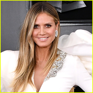Heidi Klum's Annual Halloween Party Might Not Happen This Year