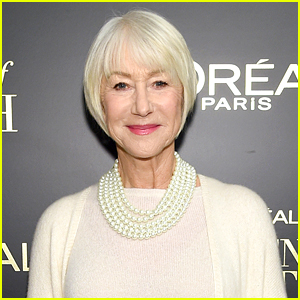 Helen Mirren Says The Dodgers Made Her a Baseball Fan After Seeing Them Win The World Series