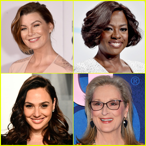 Highest Paid Actresses of 2020 Revealed & the Top Earner Made $43 Million!