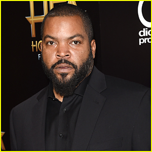 Ice Cube Clarifies Why He's Working With Trump Administration on The Platinum Plan