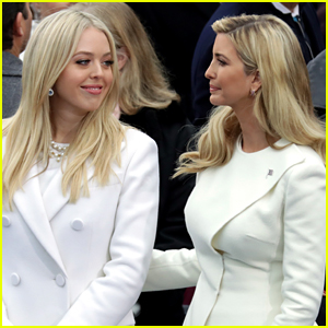 Ivanka Trump Tagged the Wrong Tiffany Trump While Wishing Her Sister a Happy Birthday