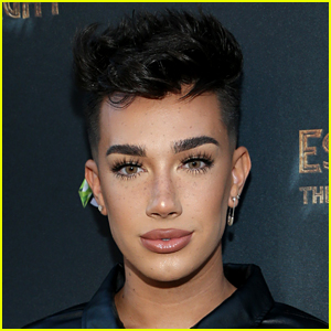 James Charles Reveals What Cosmetic Work He's Had Done
