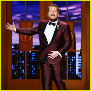 James Corden Reveals He Was Afraid of Being Fired From 'Late Late Show'