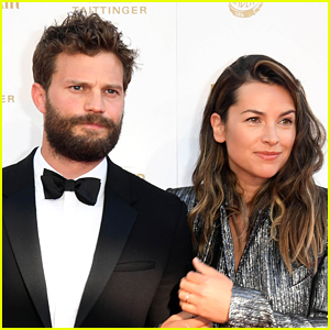 Jamie Dornan's Wife Amelia Warner Will Compose the Score for His Upcoming Movie!