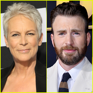 Jamie Lee Curtis Has a Theory About Chris Evans' Leaked Photo