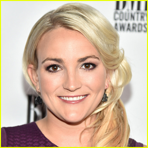 Jamie Lynn Spears Explains Why 'Zoey 101' Ended & It's Not Because of Her Pregnancy