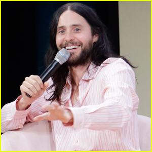 Jared Leto is Posing Nude on Instagram for This Reason!