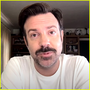 Jason Sudeikis Opens Up About Possibly Letting His Kids Go Into Acting