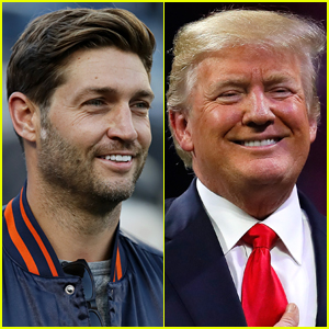 Jay Cutler Seems to Endorse Donald Trump for 2020 President