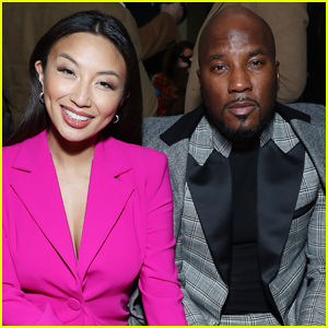 Jeannie Mai Says She'll 'Submit' to Fiance Jeezy When They Get Married