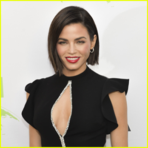 Jenna Dewan Shows Off Her Post-Baby Body in a Hot Home Selfie
