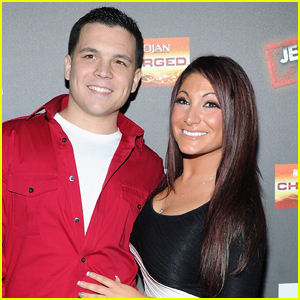 Jersey Shore's Deena Cortese is Pregnant, Expecting Second Child with Husband Chris Buckner!