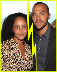 Jesse Williams' Divorce Is Finalized & Here's What He Gets in the Settlement