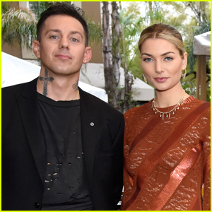 Model Jessica Hart Gets Engaged to Boyfriend James Kirkham at Their Baby Shower!