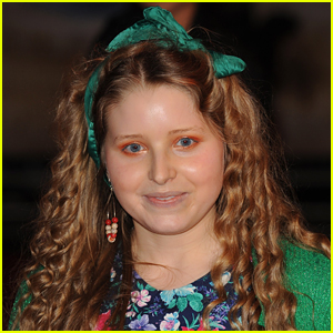 Harry Potter's Jessie Cave (aka Lavender Brown) Gives ...