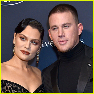 Jessie J Says She's Single, Split From Channing Tatum 'Months Ago' After Reconciliation