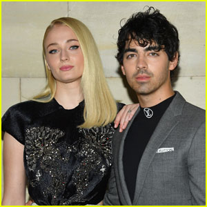 Joe Jonas Gets a Sophie Turner Neck Tattoo!