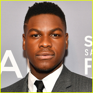 John Boyega Reveals The Only Project That Would Make Him Return as Finn in 'Star Wars'