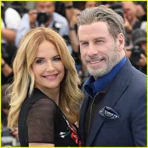 John Travolta Honors Late Kelly Preston on Her 58th Birthday