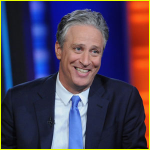 Jon Stewart Is Returning to TV News With Apple!
