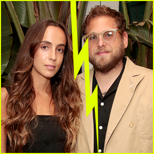 Jonah Hill & Gianna Santos Split, End Engagement