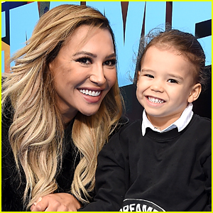 Late Naya Rivera's Son Josey Dances to 'Smooth Criminal' in Cute Video