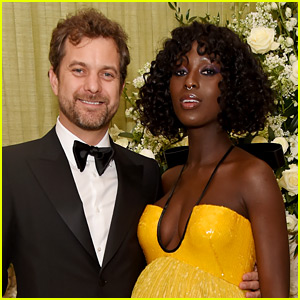 Joshua Jackson & Jodie Turner-Smith's Daughter's Name Revealed!