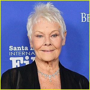Judi Dench Says She Once Gave Her Pet Goldfish Mouth-to-Mouth