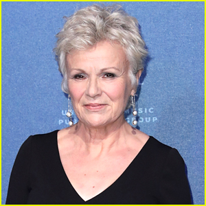'Harry Potter' Star Julie Walters Might Quit Acting For Good