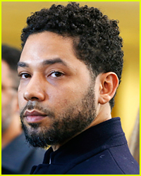 Jussie Smollett Has a New Gig & There Are Pics