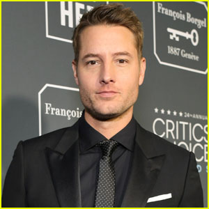 Justin Hartley Opens Up About His Personal Life & Dealing With Gossip on the Internet