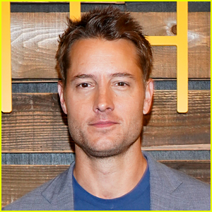 There's Surprising News About 'This Is Us' Actor Justin Hartley!