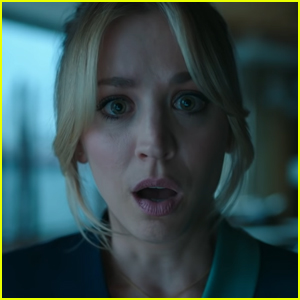 Kaley Cuoco Insists She's Not a Killer in First 'The Flight Attendant' Trailer - Watch!