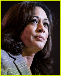 Kamala Harris Pauses Campaign Travel After Staffer Diagnosed with COVID-19