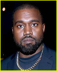 Kanye West Is Running for... Vice President?!