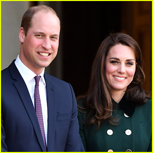 Prince William Once Broke Up with Kate Middleton Over the Phone (Report)