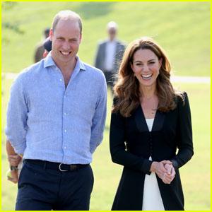 Prince William Reveals Kate Middleton's Secret Talent!