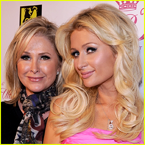 Kathy Hilton Joins 'Real Housewives of Beverly Hills' as a 'Friend of the Show'