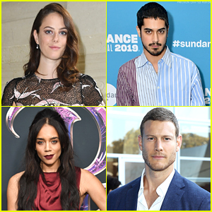 Resident Evil Origin Movie Casts Kaya Scodelario Avan Jogia Tom Hopper More Avan Jogia Hannah John Kamen Kaya Scodelario Movies Neal Mcdonough Robbie Amell Tom Hopper Just Jared