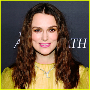 Keira Knightley Drops Out of Apple TV+ Series 'The Essex Serpent' Over Childcare Concerns