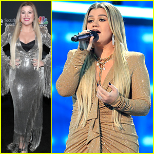 Kelly Clarkson Sings 'Higher Love' to Open the Billboard Music Awards 2020 with Pentatonix & Sheila E