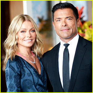 Kelly Ripa Turns 50, Husband Mark Consuelos Calls Her 'Sexy' in His Birthday Message