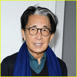 Kenzo Takada Dead - Japanese Designer Dies at 81 Due to Coronavirus