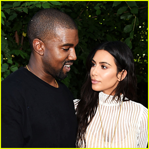 Kanye West Gave Kim Kardashian a Hologram of Her Dad for Her 40th Birthday