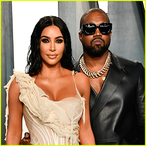 Kim Kardashian Details How She Cared For Kanye West While He Had Coronavirus