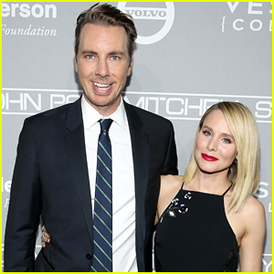 Kristen Bell Speaks Out For First Time About Dax Shepard's Relapse: 'I Will Continue To Stand By Him'