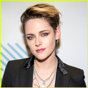 Kristen Stewart Is Really Nervous About Mastering Princess Diana's Accent For 'Spencer'