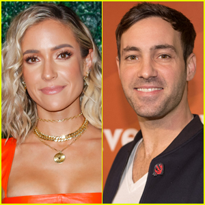 Kristin Cavallari's Mystery Man Revealed to Be Comedian Jeff Dye!